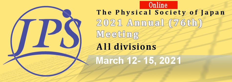 2021 Annual(76th) Meeting